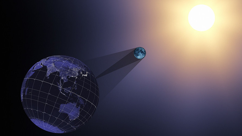 Total solar eclipse: What you need to know (VIDEO)