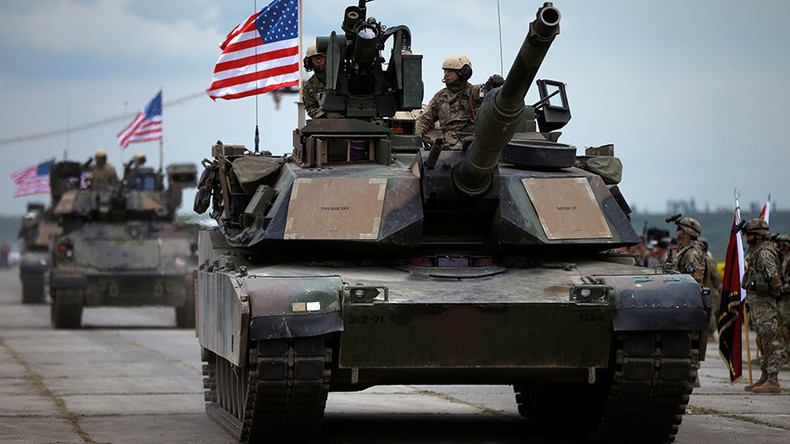 US plans 'global' drills to counter Russia & other 'complex threats' – top US military official