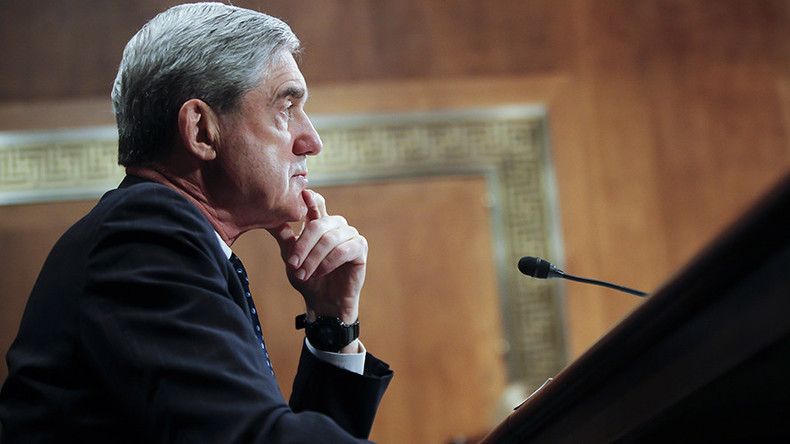 Mueller enlists DC grand jury in Russia probe – report