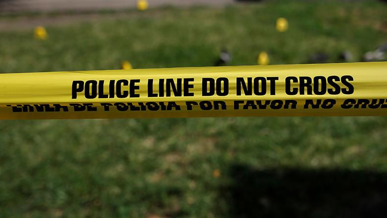 Manhunt underway after 3 people shot in San Francisco park