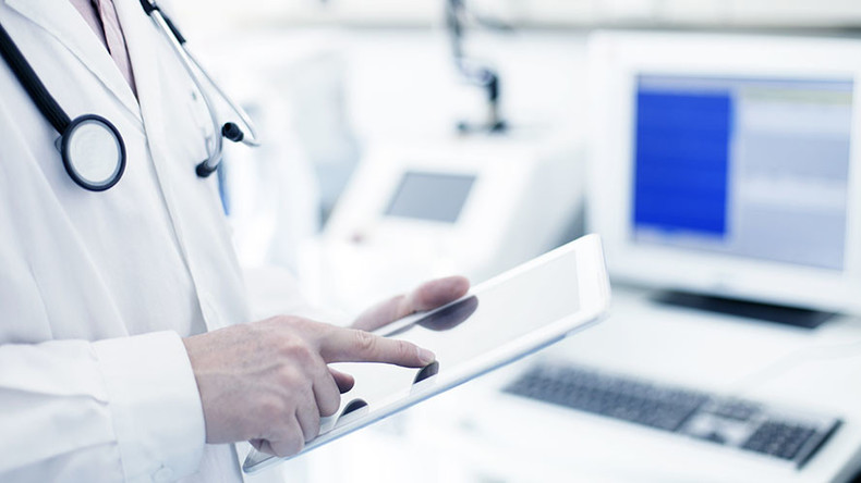 Hospitals in Denmark capital Copenhagen hit by major IT breakdown