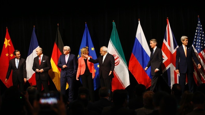 'Unreliable partner': Is US hurting EU with Trump's stance on Iran nuclear deal?