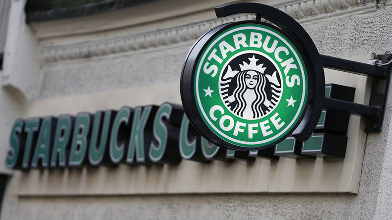 Starbucks repudiates rumors of discounts for refugees