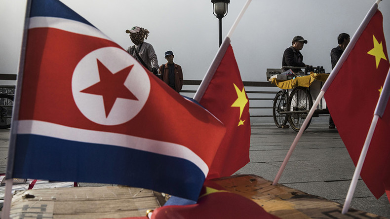 China willing to 'pay most of the price' to uphold N. Korea sanctions, calls for talks