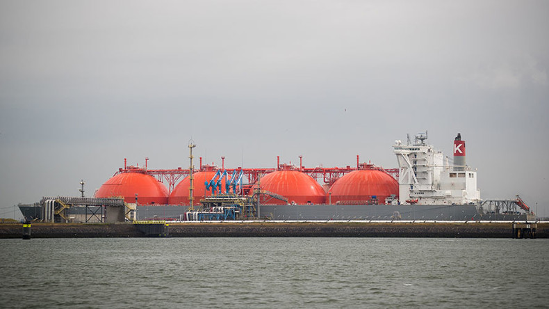 Europe needs to fend off expensive American gas – German energy major