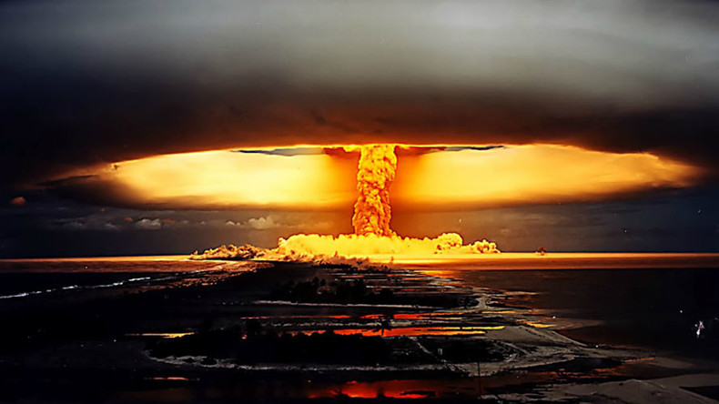 'Preventing nuclear war is bigger than any political shenanigans'