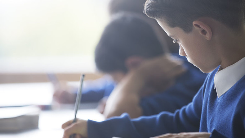 Children as young as five expelled from schools for sexual misconduct, charity warns