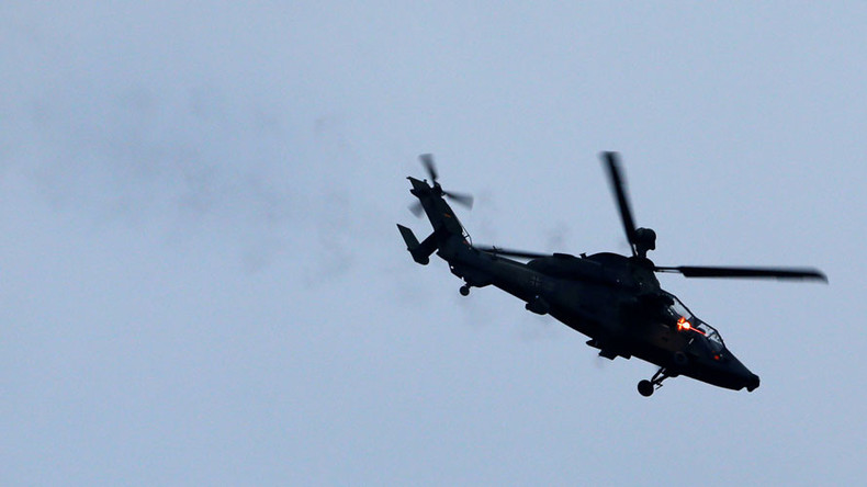 '10-second free fall': German chopper lost rotor blades before Mali crash, probe says