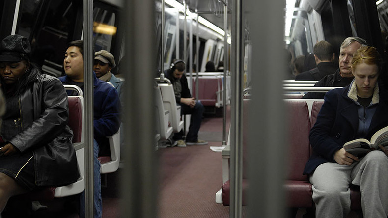 Right & left united in First Amendment lawsuit against DC Metro
