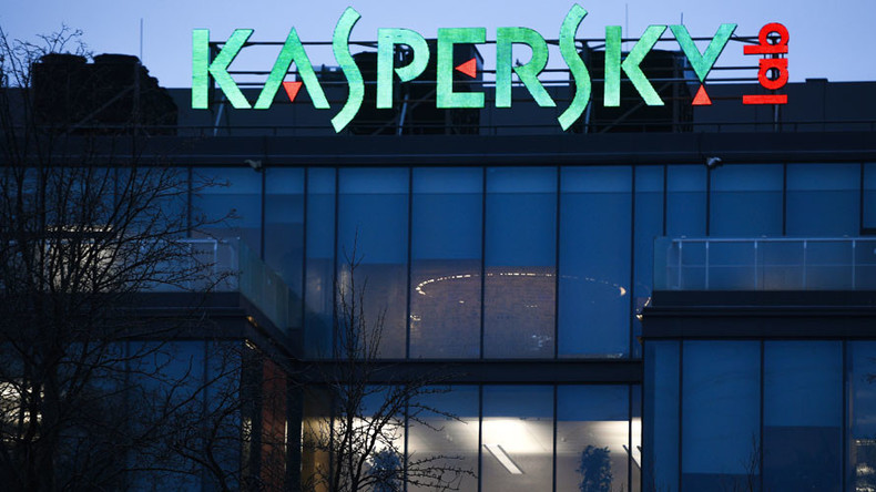 Kaspersky Lab withdraws antitrust lawsuit against Microsoft in EU & Russia