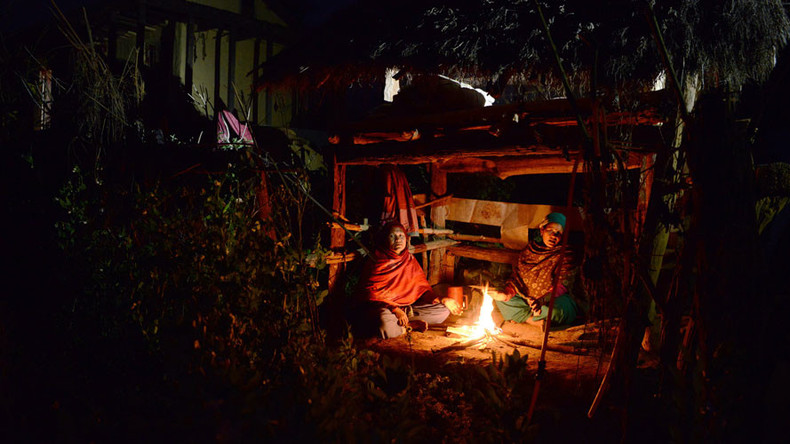 Nepal criminalizes tradition of forcing menstruating women into cowsheds