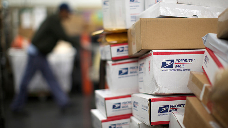 US Postal Service calls for price increases amid record losses
