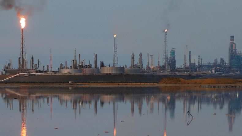 US senators call on Trump not to sanction Venezuela oil imports