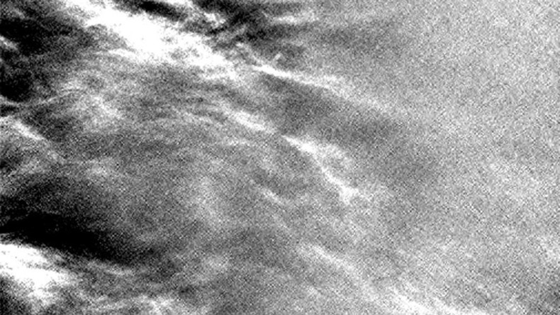 Mesmerizing Martian clouds captured by NASA rover (VIDEO)
