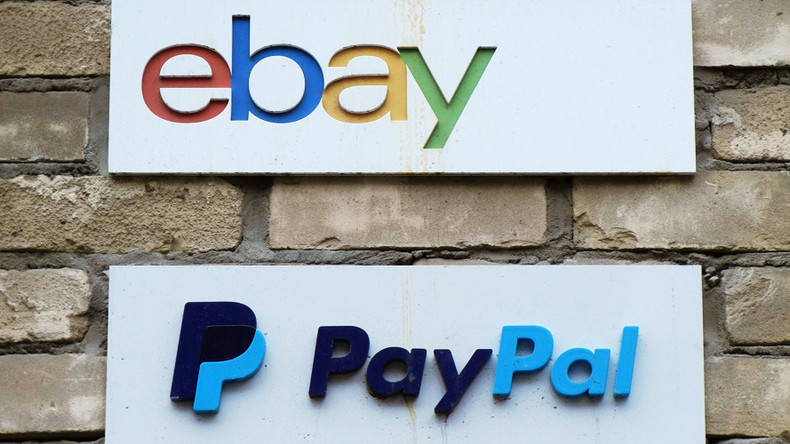 FBI claims Islamic State used eBay & PayPal to funnel cash into US