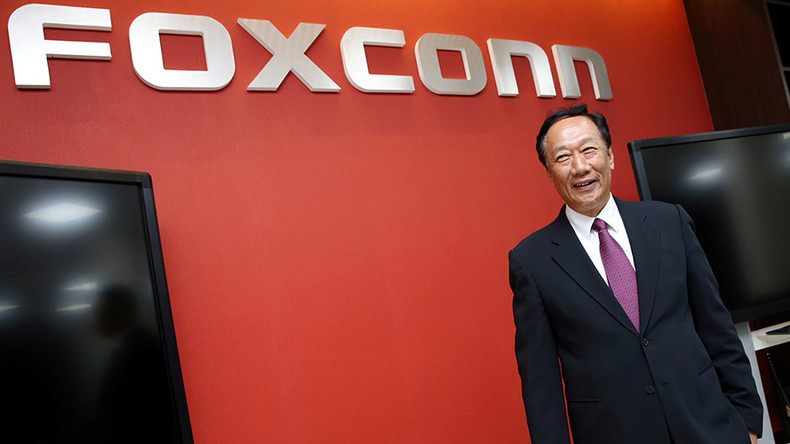 Wisconsin agency tallying Foxconn jobs has a long record of errors – audit
