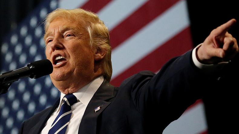 Major pillars of US power, including Democrats & media, want Trump out – John Pilger