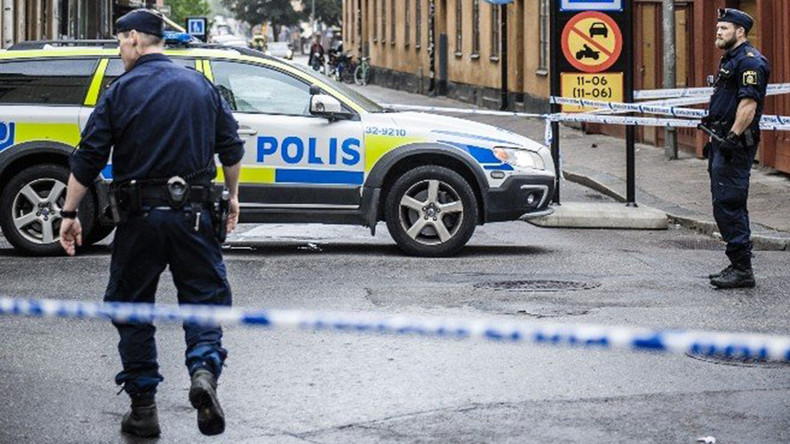 Shooter at large after injuring 3 in Malmo, Sweden