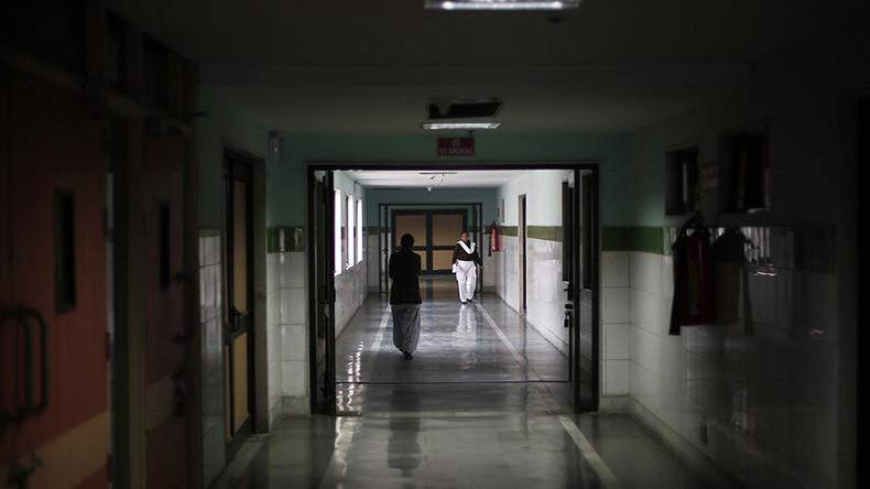 Over 70 children die in Indian hospital tragedy, unpaid oxygen supply bill blamed
