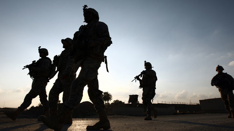 'Just like in Germany & Japan, US military will build permanent bases in Iraq'