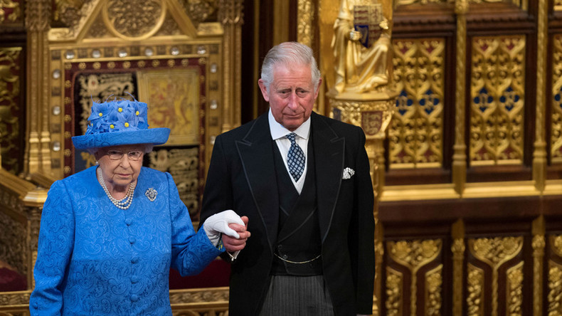 Queen to effectively 'abdicate' at 95, Charles becoming king in 'all but name' – palace sources