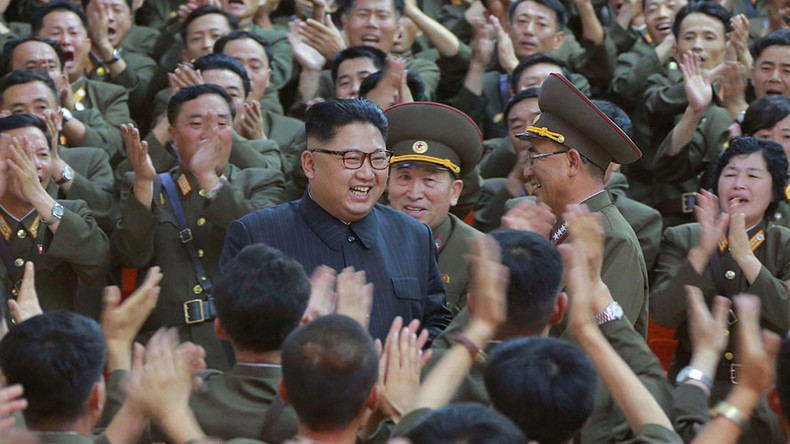N. Korea may put off Guam strike if 'foolish Yankees' refrain from provocations