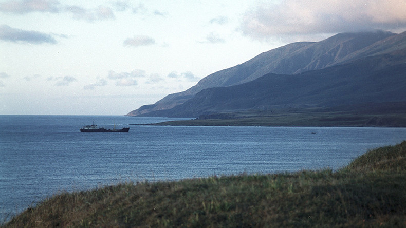 Russia & Japan to develop tourism in disputed Kuril Islands