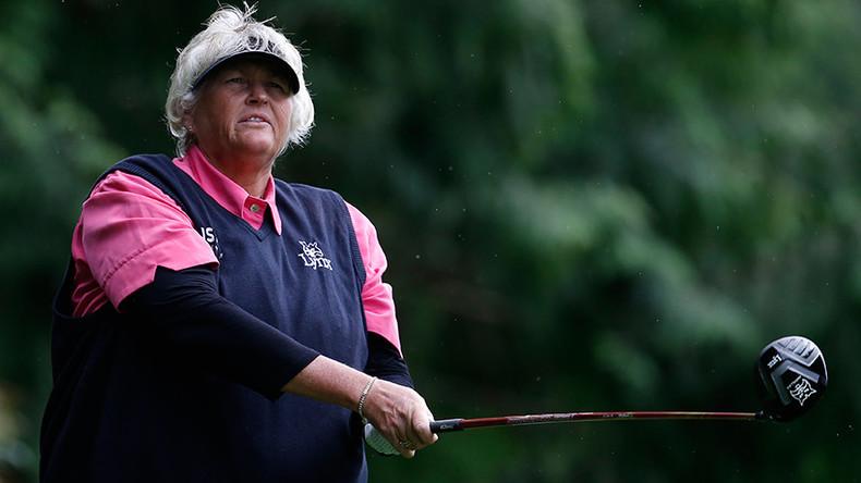 Men's European Senior Tour event to host 1st female golfer
