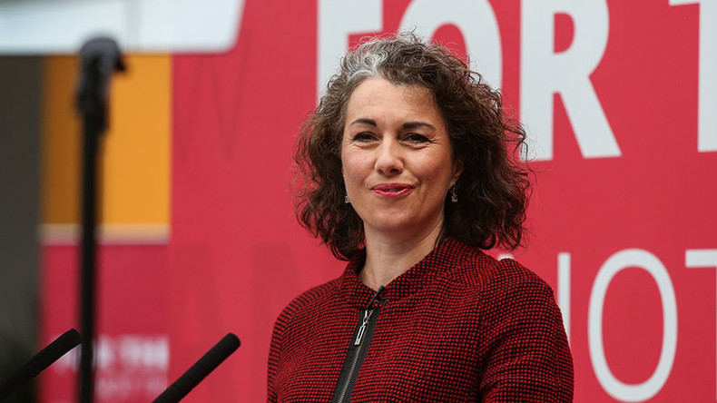 Was Labour right to 'sack' Sarah Champion for saying Pakistani men 'rape, exploit white girls'?