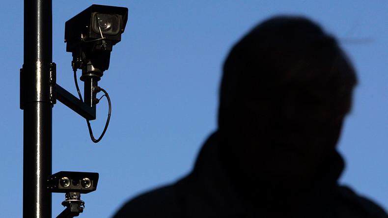 Eye spy: Facial recognition tech gets govt cash boost despite claims it's illegal