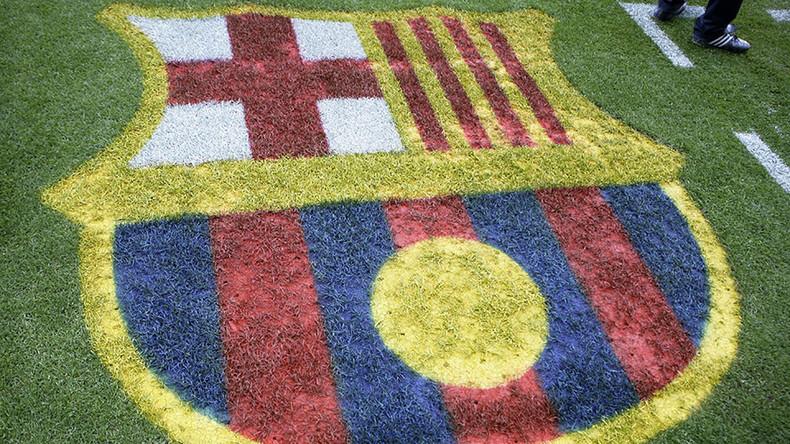 FC Barcelona offer condolences following terrorist attack