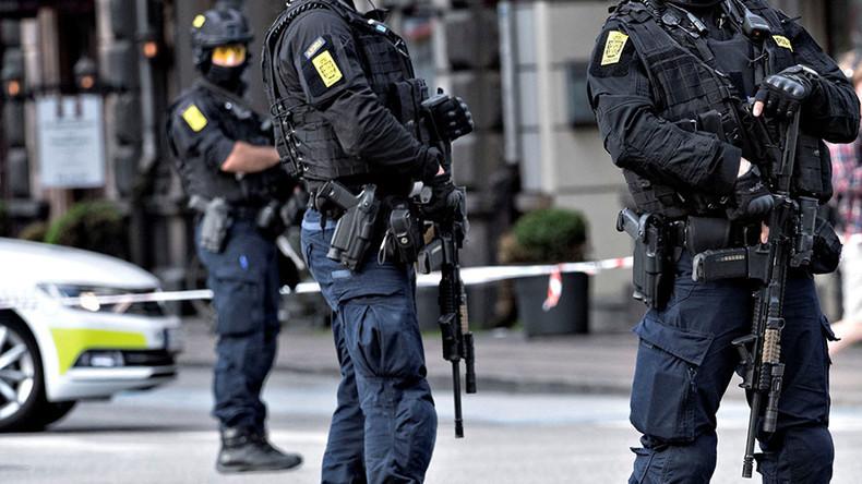 New stop-&-frisk zone established in Copenhagen after shootings