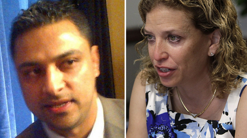 Grand jury expands felony indictment of Wasserman Schultz's former IT aide