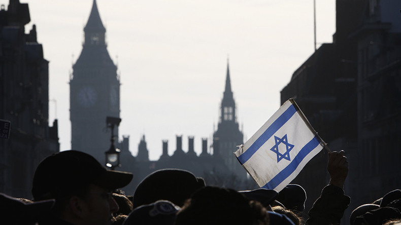 One-third of British Jews consider emigrating amid growing anti-semitism - poll