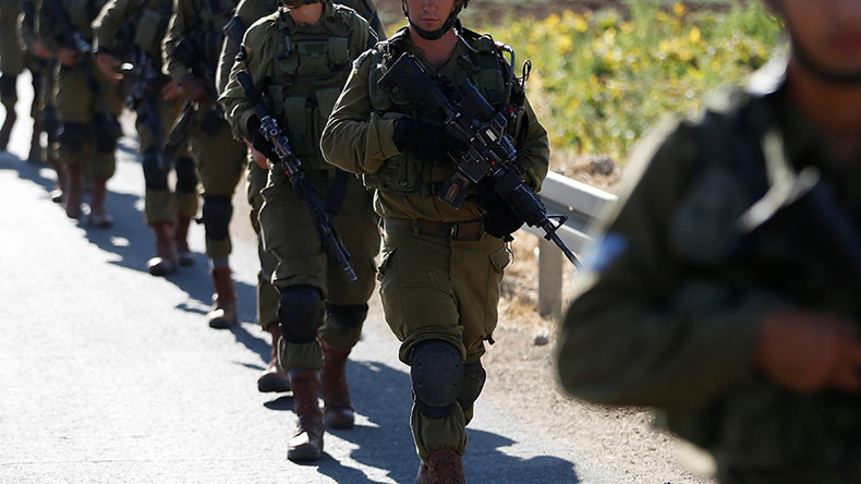 'Almost lynched': IDF soldiers attacked by Israeli youths who 'mistook them for Arabs'
