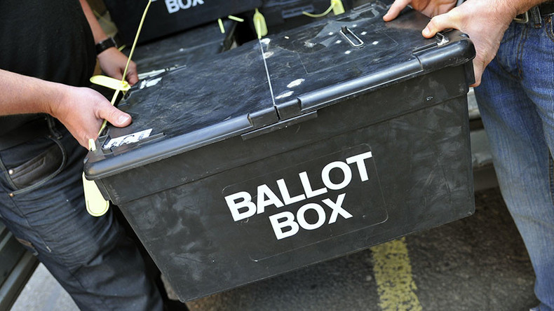 Is British democracy broken? Election monitors issue damning verdict on 2017 vote