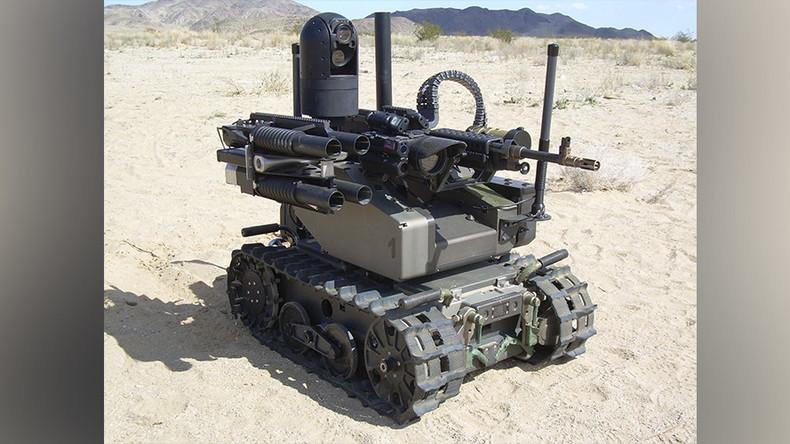 'Killer robot' ban at UN demanded by Elon Musk & 115 other tech leaders  (PHOTOS)