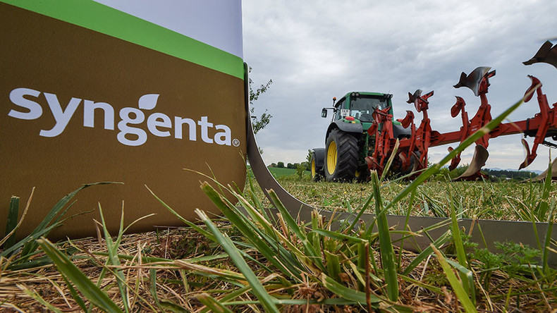Britain exports banned deadly weed killer to developing countries