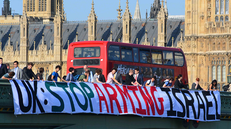 Pro-Palestine activists who shut down UK-based Israeli drone factory face jail