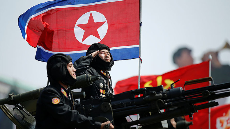 Die another day: Tillerson praises North Korea for restraint
