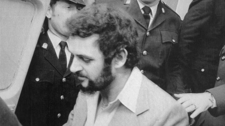 'Yorkshire Ripper' serial killer admits doing 'bad things' but says he never attacked men