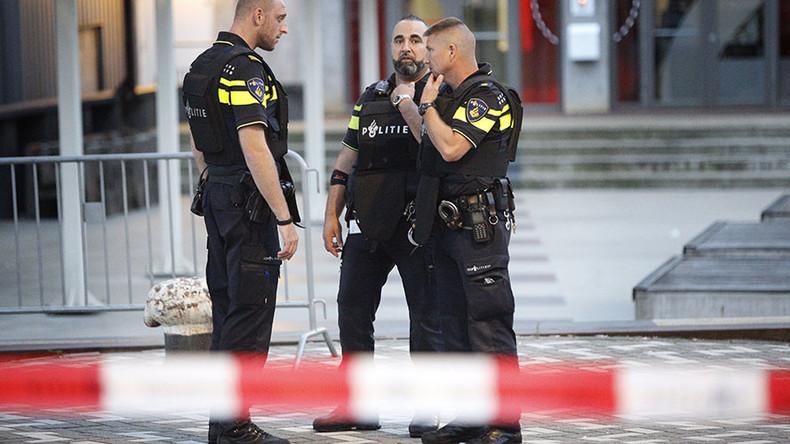 Rock concert canceled in Rotterdam over terrorist threat, Spanish van with gas bottles found near