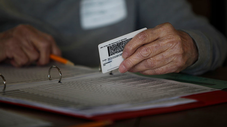 Federal court rejects revised Texas voter ID law, state plans to appeal