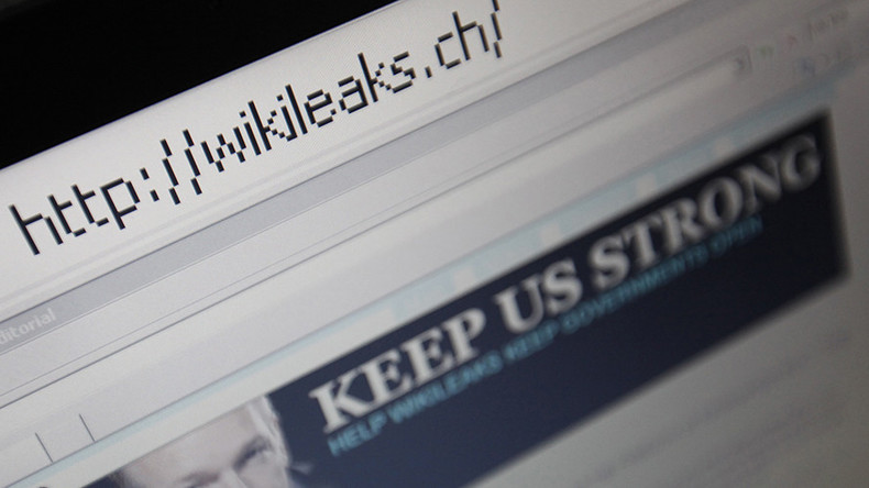 CIA's secret spy tool helps agency steal data from NSA & FBI, WikiLeaks reveals