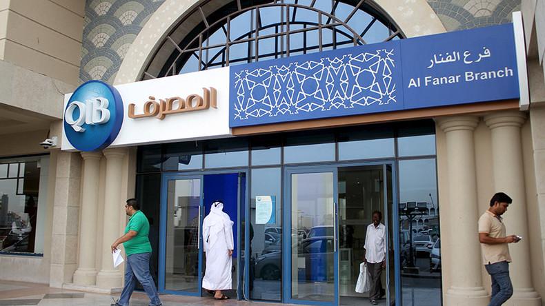 Qatar banks under Arab boycott seek Asian & European funding