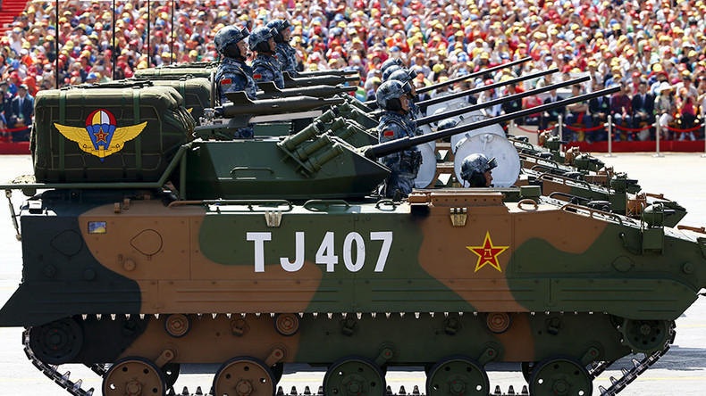 'Too much masturbation' makes it hard to join Chinese army
