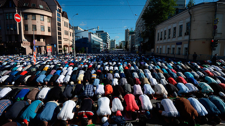 Muslim holiday could shift Day of Knowledge celebrations in some schools in Russia