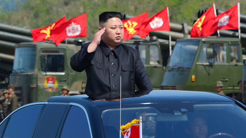 North Korea threatens Britain with 'miserable end' if it joins with US forces