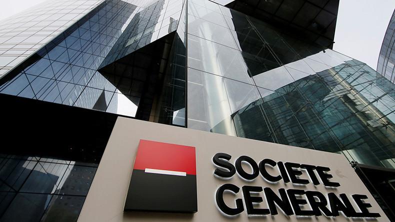 US indicts former SocGen managers for Libor manipulation