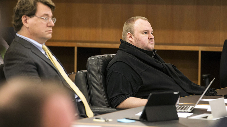 NZ spy agency op against Kim Dotcom's associates 'unlawful' – High Court docs